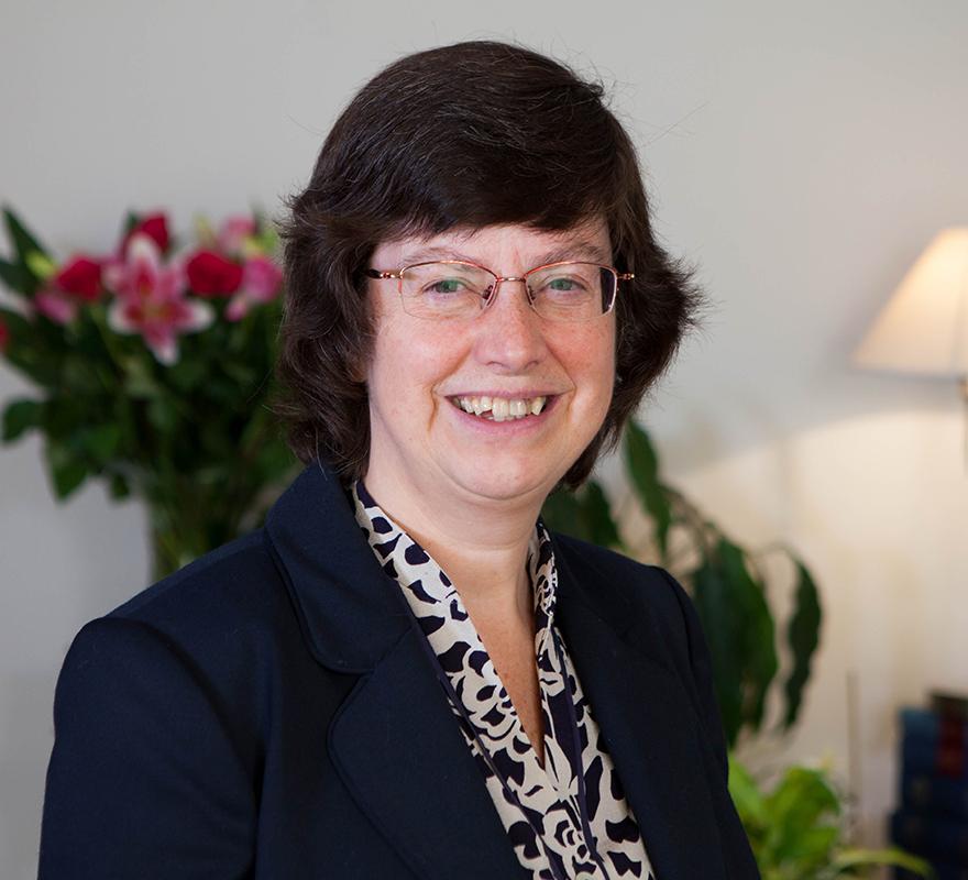 Alison Nellthorp