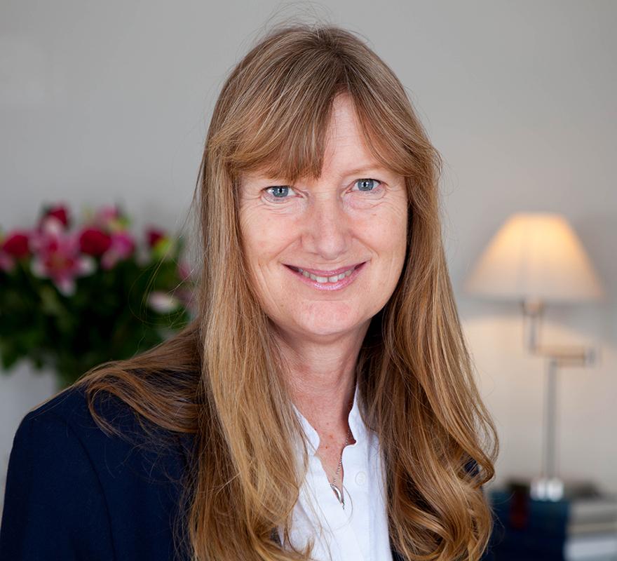 Caroline Hartwell
