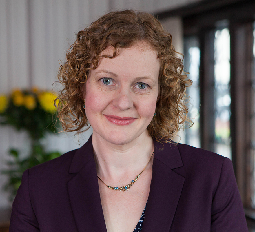 Katherine Vigus