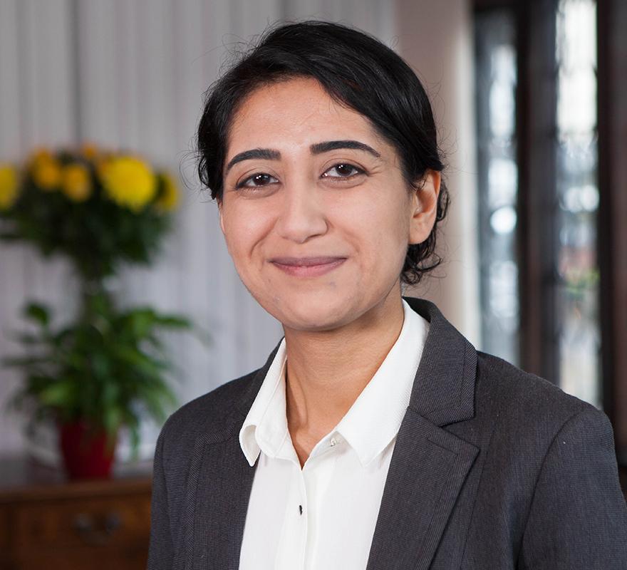 Nisha Tayal