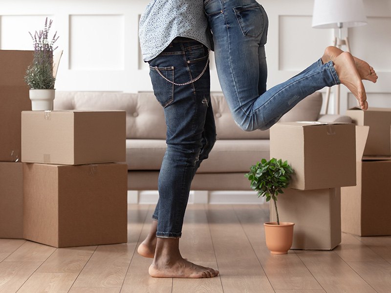 Cohabitees: Rights and Reasons